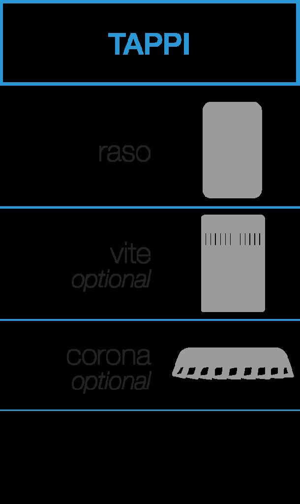 VIMEG Technologies srl - Linee di imbottigliamento automatiche